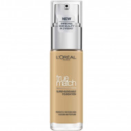 Fond de ten Loreal Accord Parfait, Nuanta 4D/4W Golden Natural