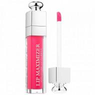Luciu de buze Dior Lip Maximizer Hialuronic Lip Plumper, Nuanta 007 Raspberry