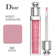 Luciu de buze pentru volum Dior Addict Ultra Gloss 465 Shock