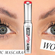 Mascara Benefit They`re Real Magnet