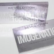 Paleta farduri de ochi Makeup Revolution Imogenation Eyeshadow Palette