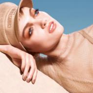 Paleta farduri de pleoape Dior 5 Couleurs Couture 699 Mirage