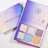 Paleta iluminatoare Anastasia Beverly Hills Aurora Glow Kit