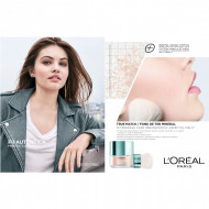 Pudra / Fond de ten mineral L'Oreal Paris True Match Minerals 3N Cream Beige