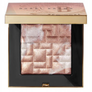 Pudra iluminatoare Bobbi Brown Highlighting Powder, Pink Glow