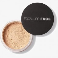 Pudra pulbere Focallure Loose Powder, 02 Natural