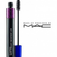 Rimel gene MAC Haute & Naughty Waterproof Lash Mascara