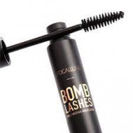 Rimel Mascara Focallure Volumizing Mascara Bomb Lashes Nuanta Negru
