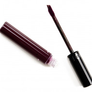 Ruj de buze rezistent la transfer Sephora Cream Lip Stain 99 Purple Red