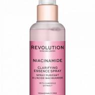 Spray Purifiant cu Niacinamide Revolution Skincare, 100 ml