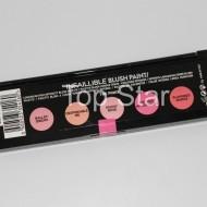 Trusa machiaj farduri de obraz Loreal Paris Infaillible Blush Paint Pinks
