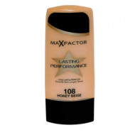 Fond de Ten Max Factor Lasting Performance, Nuanta 108 Honey Beige
