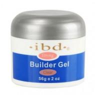 Gel UV Constructie ibd, Builder Gel, Transparent, 56 g