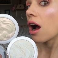 Iluminator Kiss Beauty Undress Your Skin Highlighter, 01