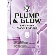 Masca pentru fata W7 Plump & Glow Masque Visage