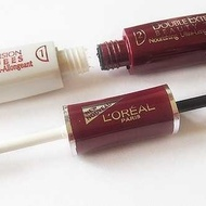 Mascara Loreal Double Extension Beauty Tubes, 2 capete