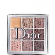 Paleta fard de ochi Dior Backstage Eye Palette, 002 Cool Neutrals