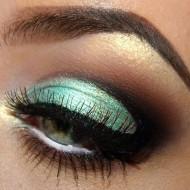 Pigment fard de ochi Focallure Eyes Loose Pigment 16 Avenue