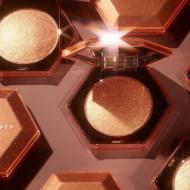 Pudra iluminatoare fata si corp Fenty Beauty Diamond Bomb Cognac Candy