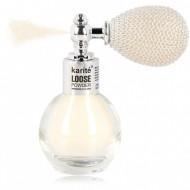 Pudra iluminatoare Spray Karite Tempting, Nuanta #1