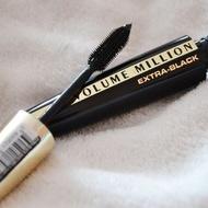 Rimel Mascara Loreal Volume Million Lashes Extra Black