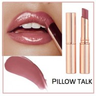 Ruj de buze glossy Charlotte Tilbury Superstar Lips Pillow Talk