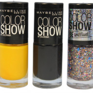 Set 3 Lac de unghii Maybelline Color Show Colorama 05