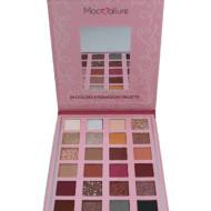 Trusa Fard 24 culori, Mocallure