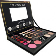 Trusa machiaj Profusion Treasure Box Pink