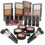 Trusa machiaj Technic London Master Beauty Case Geanta + Cosmetice