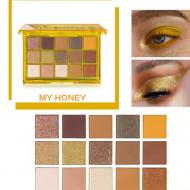 Trusa machiaj Ucanbe My Honey Palette