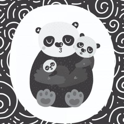 Tablouri Panda