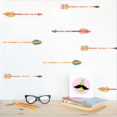 Sticker Arrows