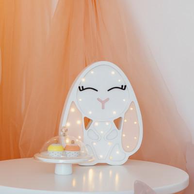 Lampa de veghe bunny