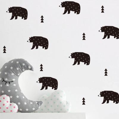 Sticker Bears