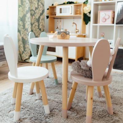 Masa cu scaune copii