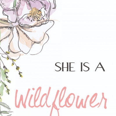 Tablouri Wildflower