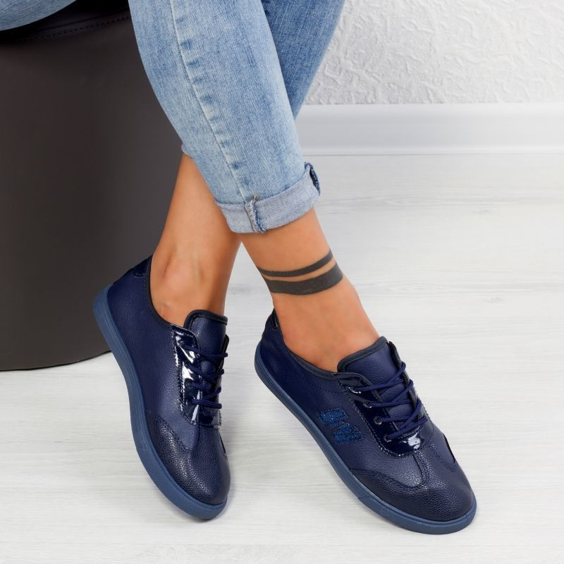 "Tenisi ""MireaFashion"" Cod: 503-2 NAVY (O15)"