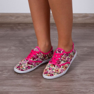 "Tenisi ""MireaFashion"" Cod: 813 Pink (L3)"