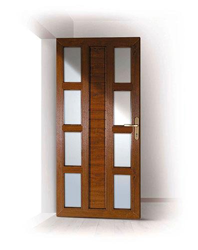 Infissi pvc porte pvc serramenti romania portoncini pvc for Stock finestre pvc