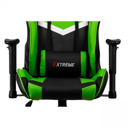 Cadeira Fantech Extreme Gaming Green