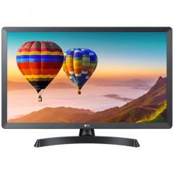 Monitor LED LG 28-TN-515-VPZ - PÉ Central