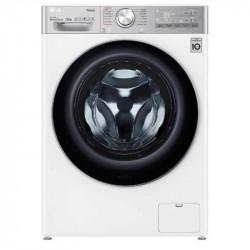 Maquina Lavar Roupa LG F-4-WV-9512-P-2-W