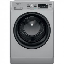 Maquina Lavar Roupa Whirlpool FFB-8258-SBVSP