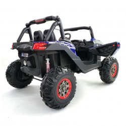 Buggy 4X4 XMX-603 24 V - Carro Telecomando para Crianças