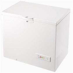 Congelador Horizontal Indesit OS-1-A-250-2