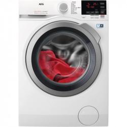 Maquina Lavar Roupa AEG L-6-FBG-942-P