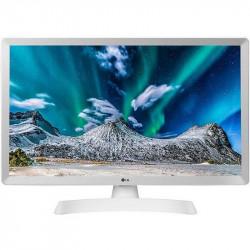 Monitor LED LG 24-TL-510-VWZ - PÉ Central Branco