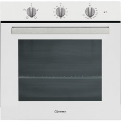 Forno Indesit IFW-6230-WH-1