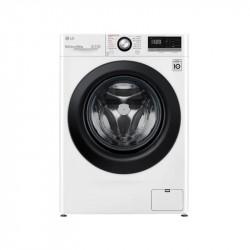 Maquina Lavar Roupa LG F-4-WV-3010-S-6-W 10,5KG